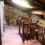 Casa Rural, Balconadas.
