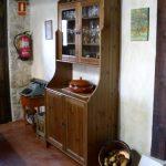 Casa Rural, Alacena.